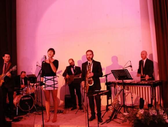 Contratación Cuarteto de Jazz