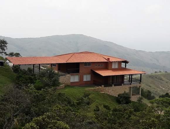 Se alquila hermosa casa campestre en DAPA