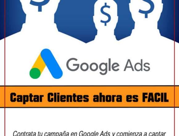 Posicionamiento en Google - Marketing Digital