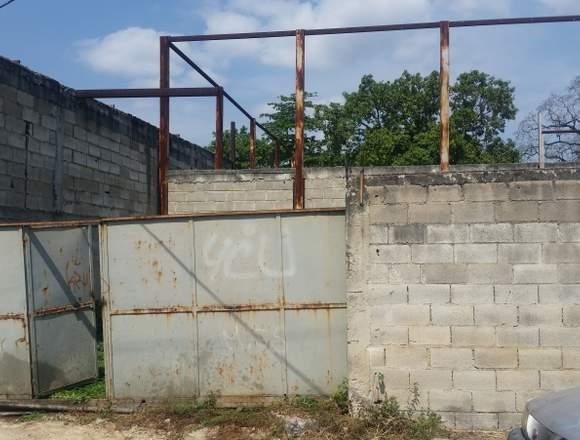 Venta de terreno en Guacara Cód.329067