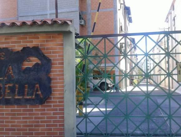 Venta de apartamento Res. Villa Bella Cód.326790