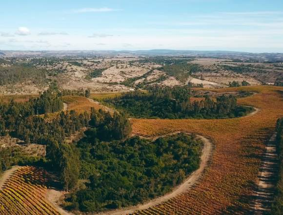 Fundo Santa Rosa, Un Proyecto FDM