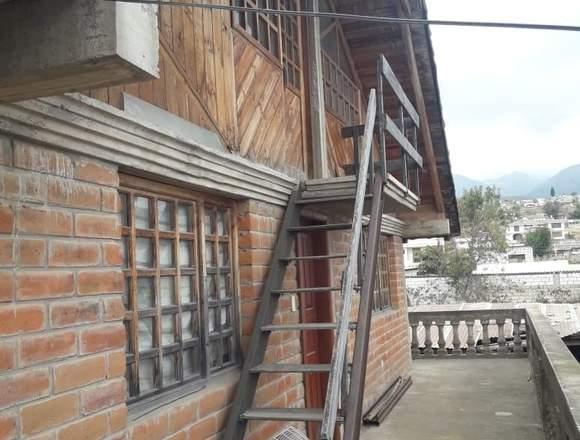 casa en cayambe, en venta