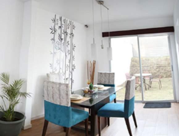 Arriendo Casa Conjunto Girona 1 ($220 + Alicuota)