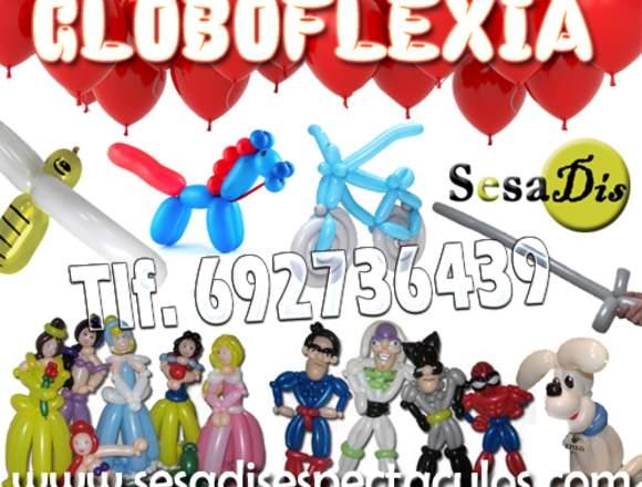 Globoflexia  Sesadis
