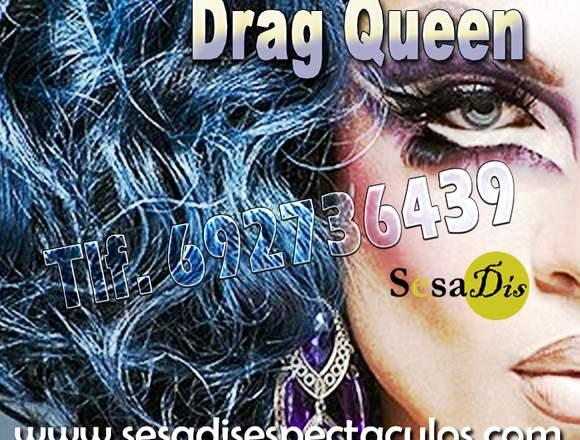Drag queen  Sesadis