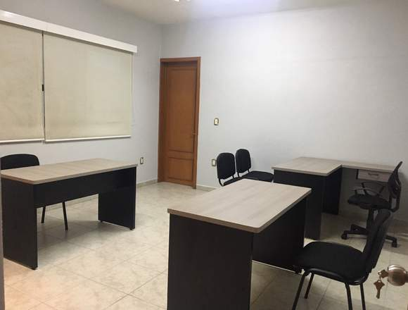 Oficinas Administrativas en Colima por MVA
