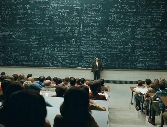 Clases Estadística Calculo Econometría Economía