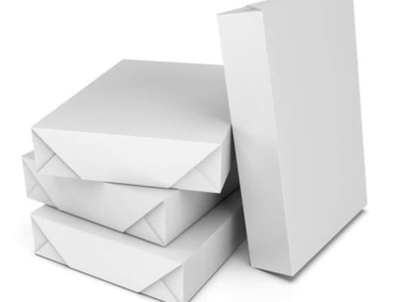 Paquete folios DIN A4 80 grs