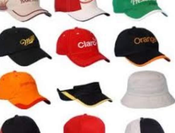 Empacador de gorras desde casa