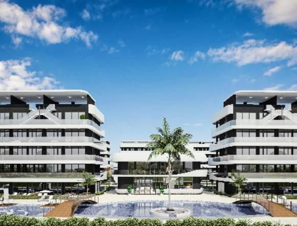 apartamento en venta cerca de la playa para vivir