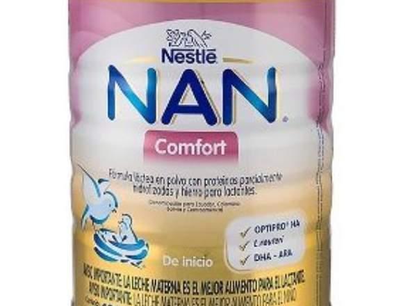Leches NAN COMFORT X 400g