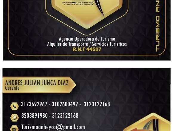 ALQUILER DE TRANSPORTE EXPRESOS VIAJES TOURS
