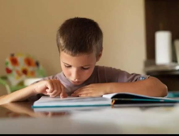 Asesoramiento y realización de tareas en inglés