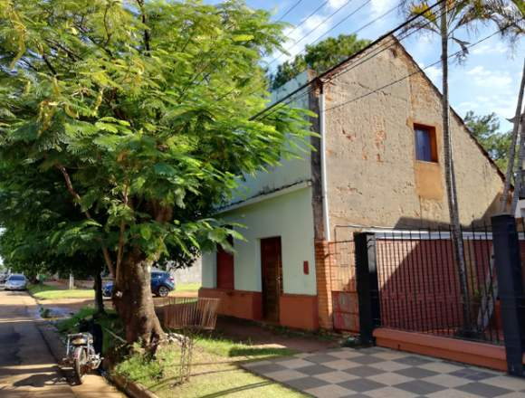 Vendo esta propiedad en la Ciudad de Cnel Bogado