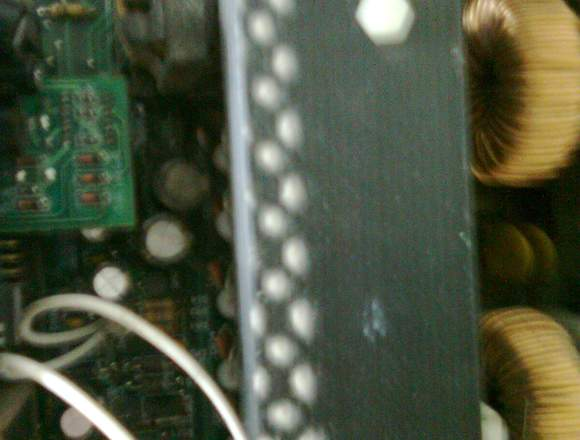 Reparacion de UPS y estabilizador