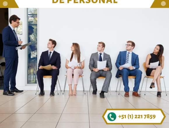 ABCG PERÚ - Servicios en RR. HH.