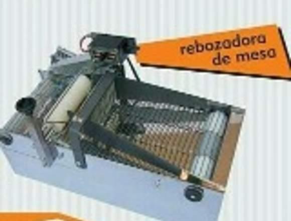 Rebosadora Empanadora ELECTRICA 0341-156242408
