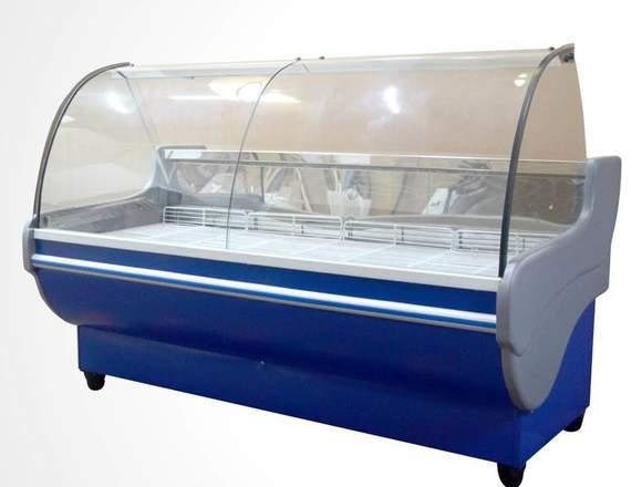 Batea vidrio Curvo 1,20 mt   0341-156242408