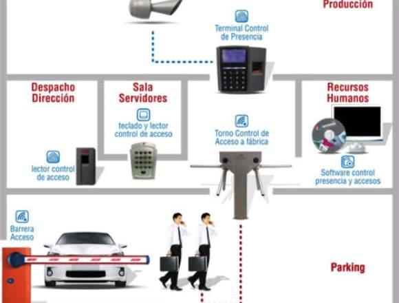 Analisis de Riesgos y Estudio de Seguridad