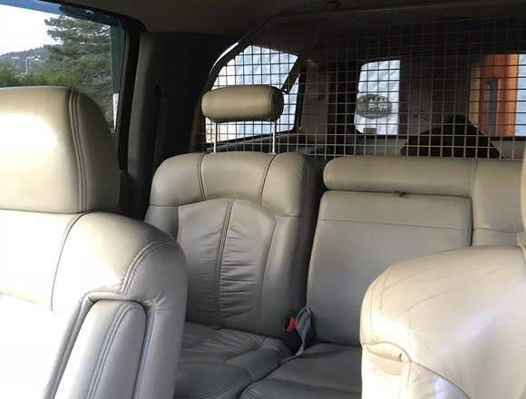 Doy Chevrolet Suburban