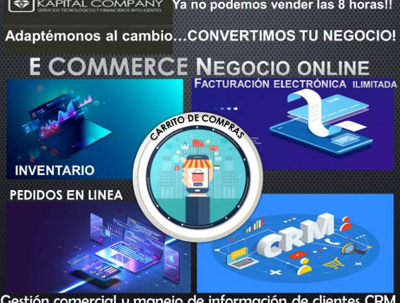 SOFTWARE DE INFORMACION GERENCIAL FINANCIERO