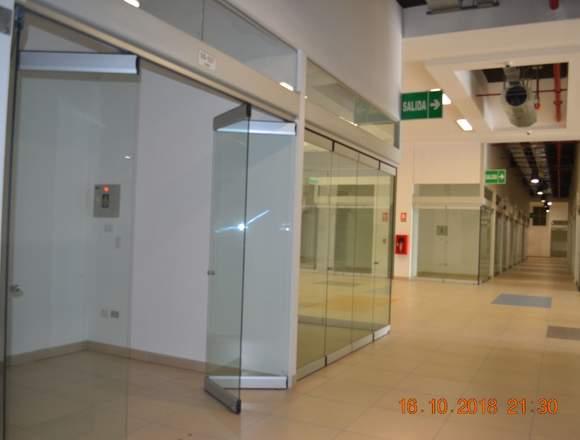 Alquilo Local en GAMA Gamarra Moda Plaza