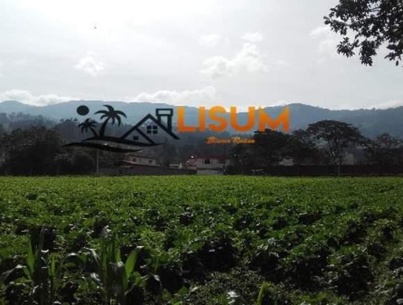Venta Terreno – Yaruqui – 1089 M2 // USD 63000
