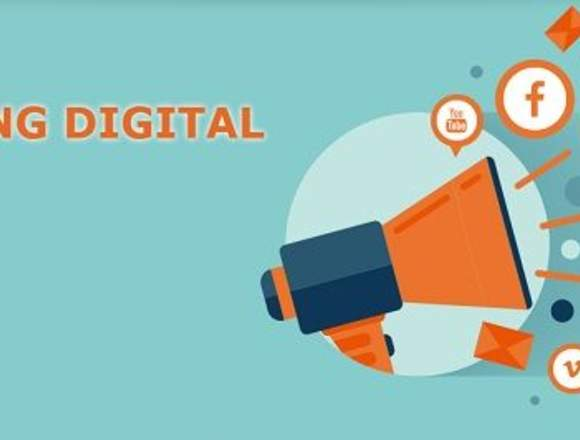 Curso de Marketing Digital y SEO en Cali