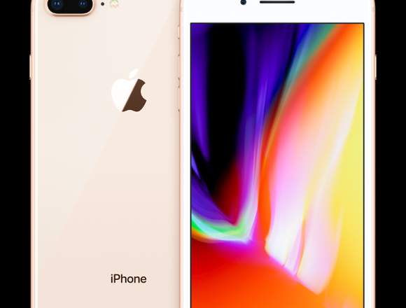 iPhone 8 Plus 64GB originales