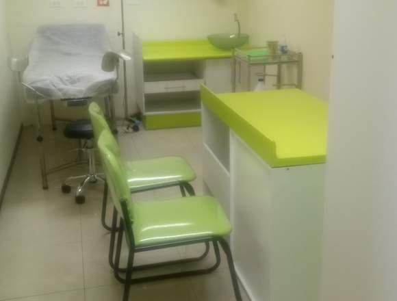 CONSULTORIOS MEDICOS
