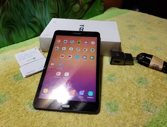 Samsung Galaxy Tab A (8.0 Pulg) 2017 Mod. SM-T38