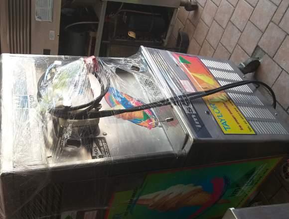 Máquina helado TAYLOR SOFT