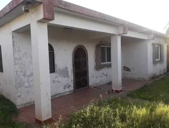 Casa en Venta Parcelamiento Los Altos.