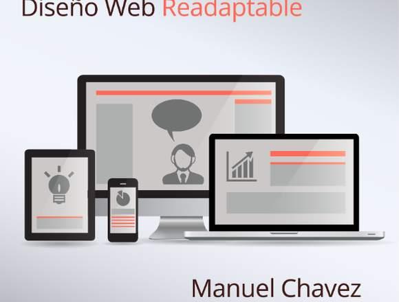 Diseño de Páginas Web para PYMES Y MYPES