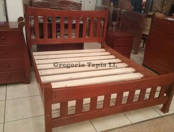 Se fabrican muebles a pedido del cliente