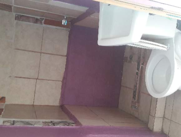 Casa de alquiler en Alajuela