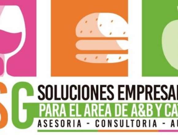 Asesorías consultorias auditorias A&B y Catering