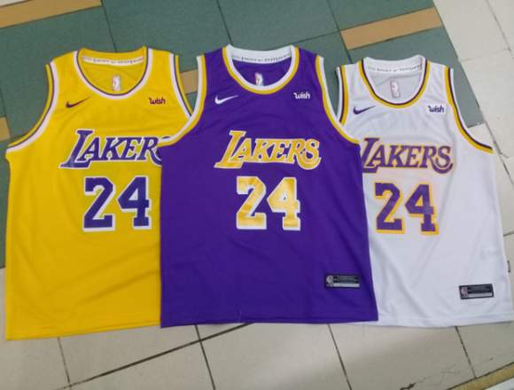 CAMISETAS NBA LAKERS BULLS JORDAN 70042926