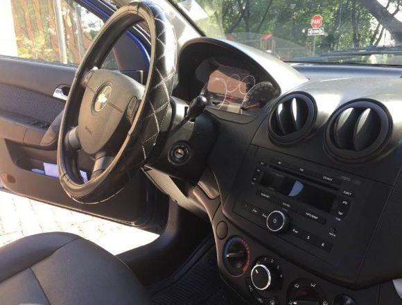 Vendo Auto AVEO EMOTION en Excelente Estado