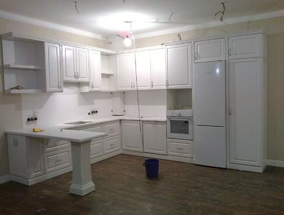 ¡Montamos e instalamos muebles IKEA y mucho mas!