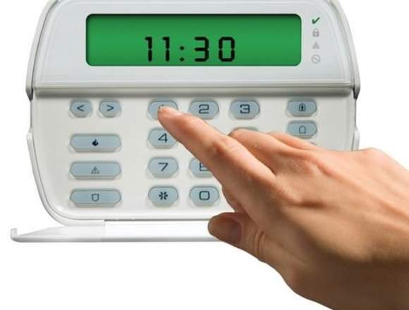 Servicio tecnico seguridad integral