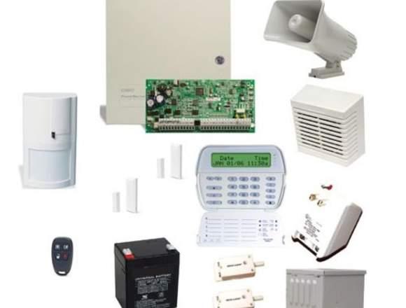 Servicio técnico seguridad integral