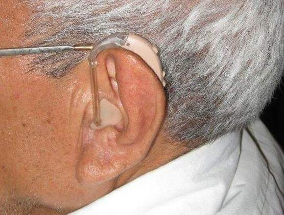 Audifones para sordos