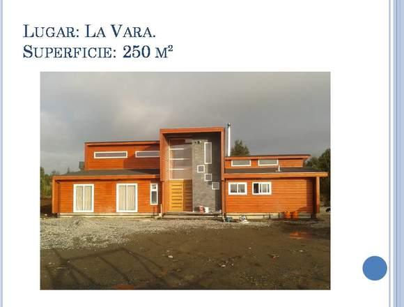 Construcción casas térmicas ,sip,metalcom, maderas