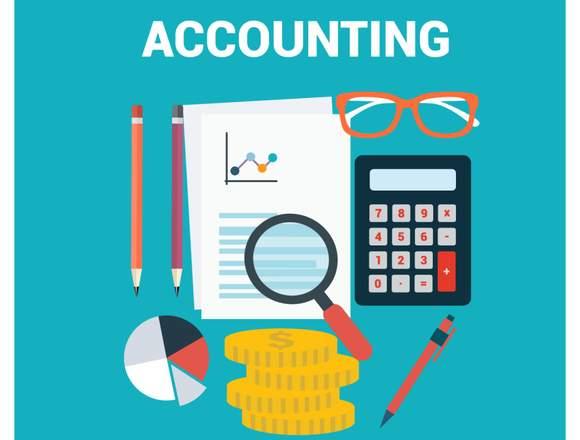Clases de contabilidad básica - Online