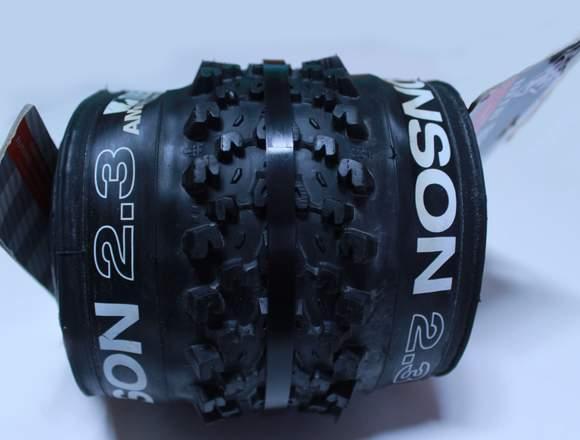 Neumatico WTB Bronson 26x2.30 Tubeless Ready