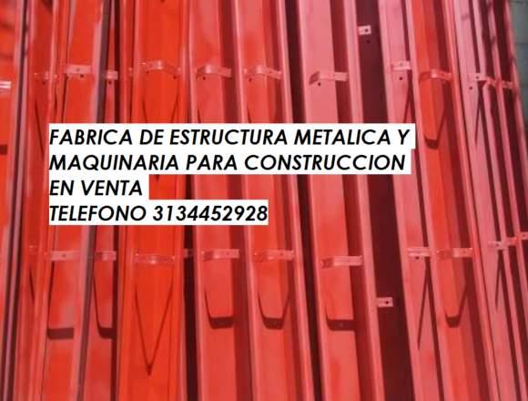 RIEL PARA CONSTRUCCIÓN DE ANDENES, TESTERO