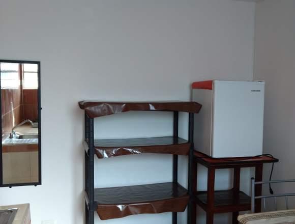 Rento Departamento Bien Ubicado en Azcapotzalco