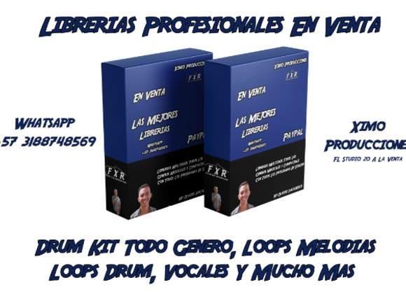 Fl Studio 20 full Software Producción Musical